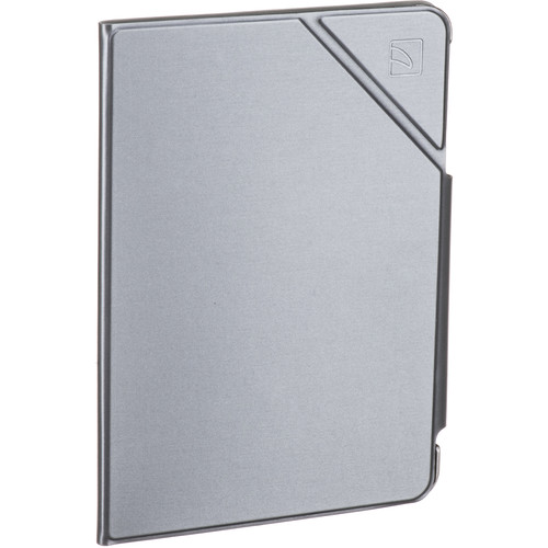 "Tucano 11"" Minerale Folio Case for iPad Pro (Space Gray)"
