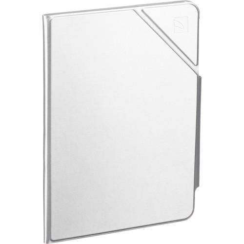 """Tucano 11"""" Minerale Folio Case for iPad Pro (Silver)"""