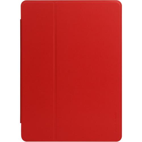 Tucano Ultra-Slim Folio for iPad Air 2 (Red)