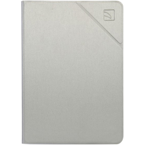 """Tucano Minerale Case for iPad 9.7"""" (Silver)"""