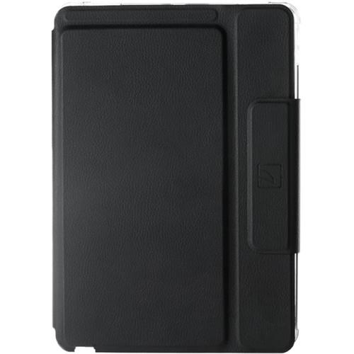 "Tucano Guscio Folio Case with Bluetooth Keyboard for iPad 9.7"""