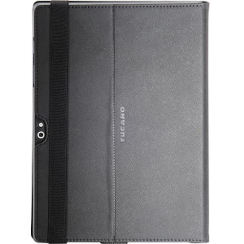 Tucano Infinito Folio Case for Microsoft Surface 4 (Black)