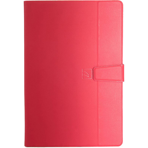 """Tucano PIEGA Large Universal Case for 9/10"""" Tablets (Red)"""