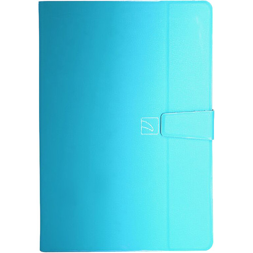 """Tucano PIEGA Large Universal Case for 9/10"""" Tablets (Sky Blue)"""