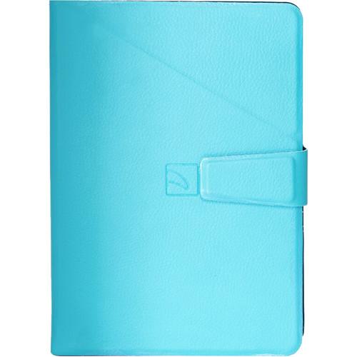 "Tucano PIEGA Small Universal Case for 7"" Tablets (Sky Blue)"