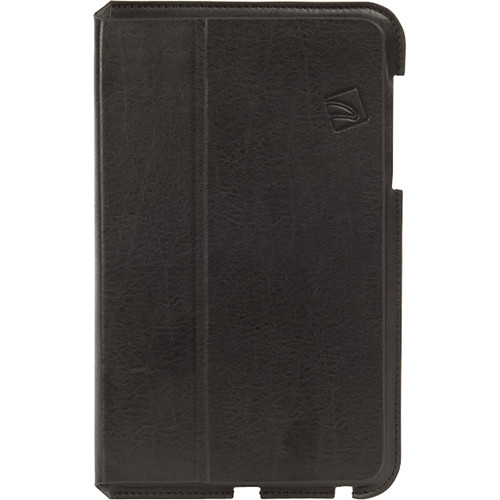 "Tucano Piatto Folio Case for Asus/Google Nexus 7"" (Black)"