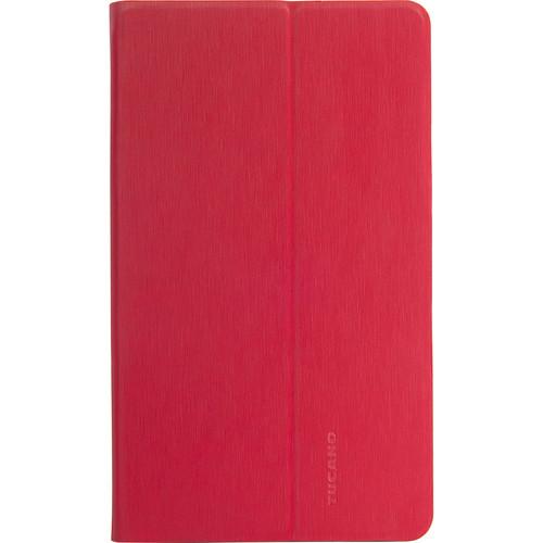 "Tucano Riga Hard Case for Samsung Galaxy Tab A 8"" (Red)"