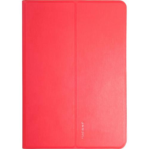 "Tucano Riga Hard Case for Samsung Galaxy Tab A 9.7"" (Red)"