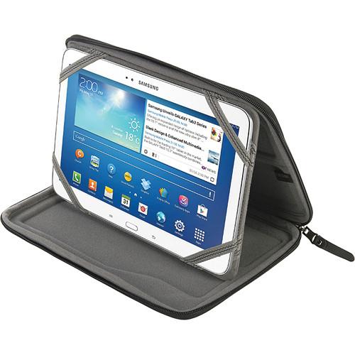 """Tucano Innovo Universal Shell Sleeve for 10"""" Tablet (Black)"""