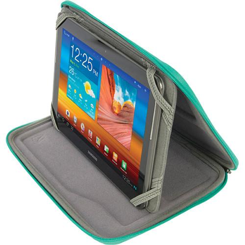 """Tucano Innovo Universal Shell Sleeve for 10"""" Tablet (Green)"""