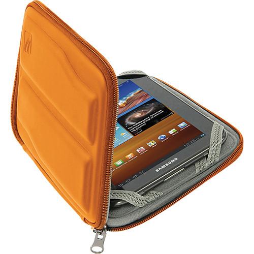 "Tucano Innovo Universal Shell Sleeve for 7"" Tablet (Orange)"