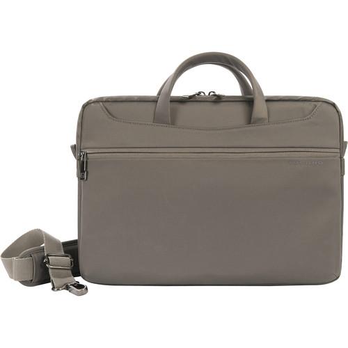 "Tucano Work_Out II Slim Bag for 13"" MacBook Air & Pro & 13"" Ultrabook (Gray)"