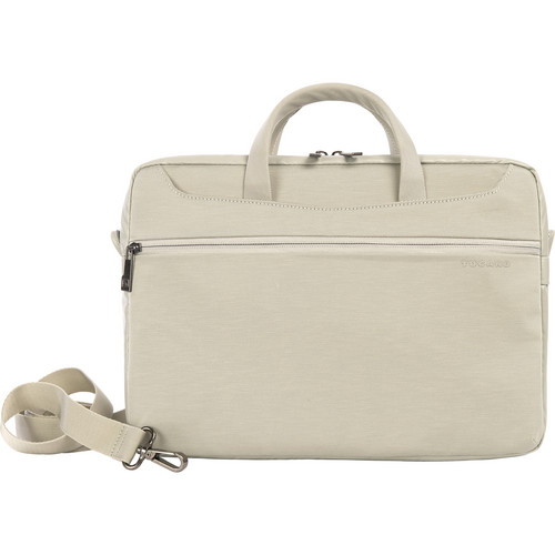 "Tucano Work_Out II Slim Bag for 13"" MacBook Air & Pro & 13"" Ultrabook (White)"
