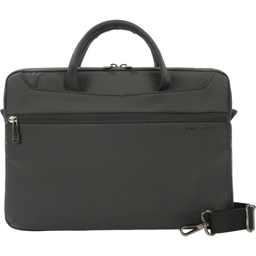 "Tucano Work_Out II Slim Bag for 13"" MacBook Air & Pro & 13"" Ultrabook (Black)"