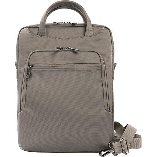 "Tucano Work_Out II Vertical Bag for 13"" Ultrabooks, MacBook Air, & MacBook Pro (Grey)"