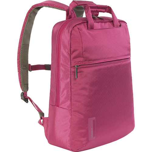"Tucano Work_Out Backpack for MacBook Pro/Retina 15"" (Fuchsia)"