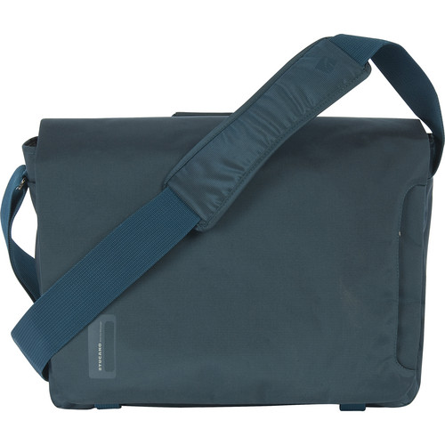 "Tucano Work_Out messenger Bag for 15"" MacBook Pro/Retina (Blue)"