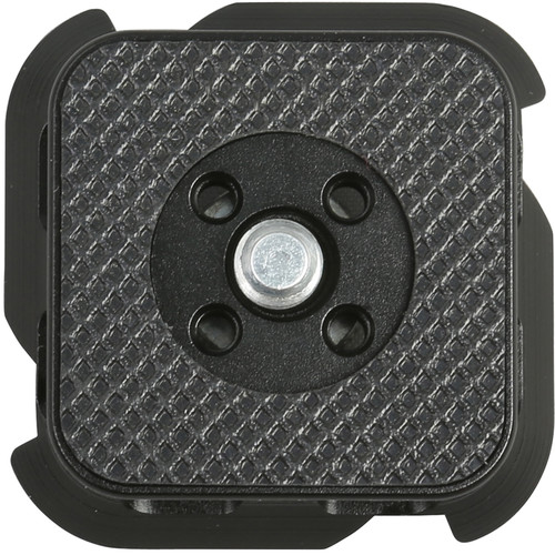 TURBO ACE Universal/Small Camera Quick Release Plate for Click Camera Holster