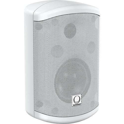 Turbosound Impact 35T Compact 2-Way Passive Loudspeaker (White)
