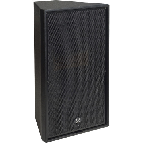 Turbosound Aspect TA-500t Trapezoidal Three-Way Loudspeaker