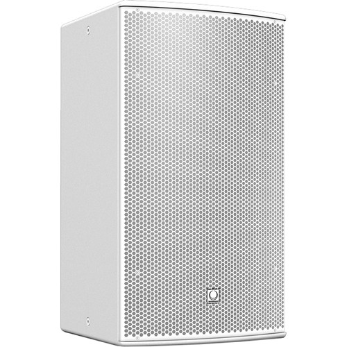 "Turbosound Athens TCS115B-WH 15"" Front-Loaded Subwoofer (White)"