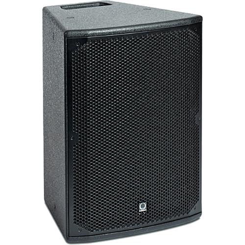 "Turbosound Dublin TCX10 10"" Two-Way Loudspeaker (Black)"