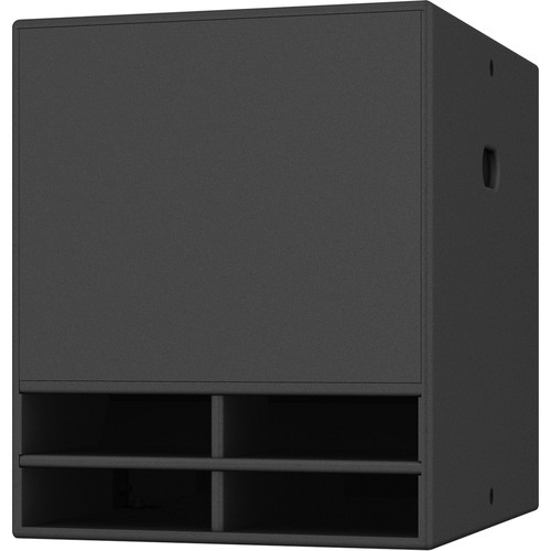 "Turbosound Dublin TCX115B 15"" Band Pass Subwoofer (Black)"
