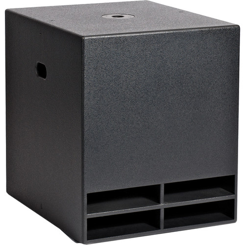 "Turbosound Dublin TCX118B 18"" Band Pass Subwoofer (Black)"