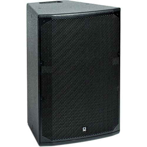 "Turbosound Dublin TCX15 15"" Two-Way Loudspeaker (Black)"