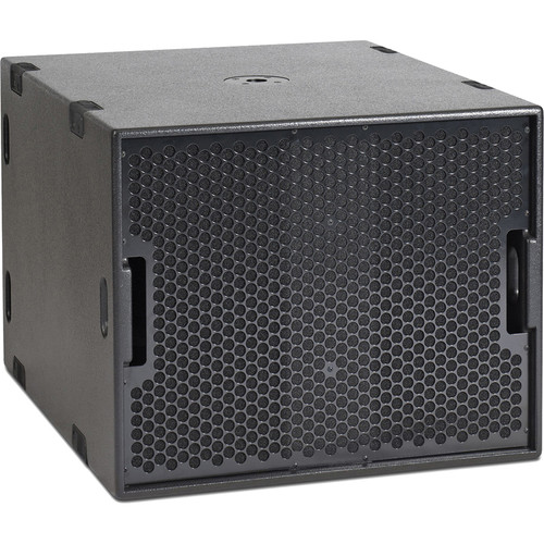 Turbosound Flex Array TFA-600B Horn Loaded Subwoofer