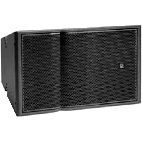 Turbosound Focus TFA-400 Three-Way Bi-Amped Loudspeaker