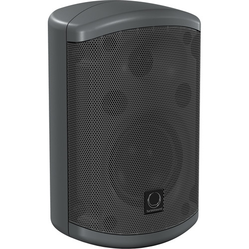 Turbosound Impact 35T Passive 2-Way Loudspeaker with Line Transformer (Pair, Black)