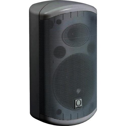 Turbosound IMPACT-55T Compact Passive 2-Way Loudspeaker (Pair, Black)
