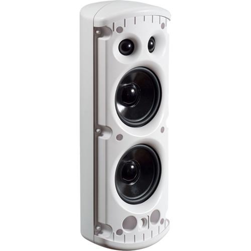 Turbosound Impact 65T 2-Way Passive Loudspeaker (Black)