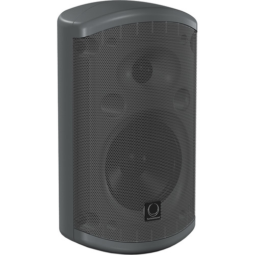 "Turbosound Impact TCI52-T 2-Way 5"" Full Range Loudspeaker with Line Transformer (Black, 240W)"