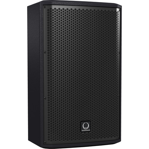 "Turbosound iNSPIRE iP82 2-Way 8"" Full Range 600W Loudspeaker for Portable PA Applications"