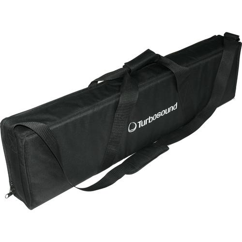 Turbosound iNSPIRE Deluxe Water-Resistant Transport Bag for iP2000 Loudspeaker (Black)