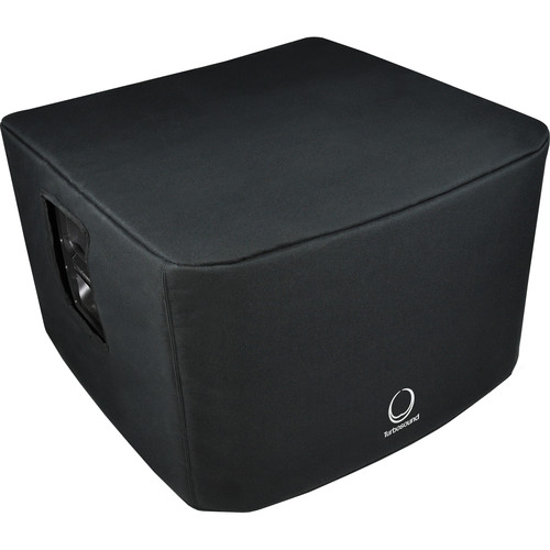 "Turbosound iP3000-PC Water-Resistant Protective Cover for iP3000 2x12"" Subwoofer (Black)"