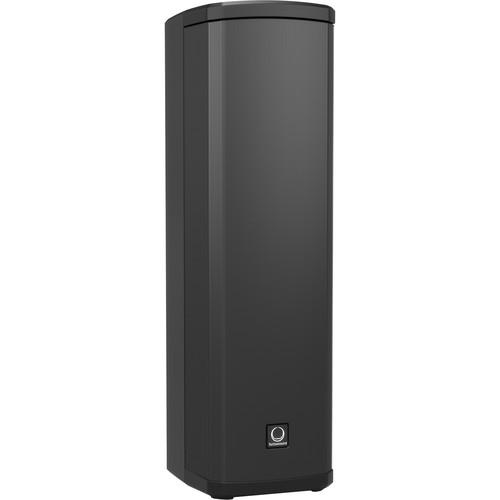 Turbosound iNSPIRE iP300 - 600W Powered Column Loudspeaker with iOS Control & Bluetooth
