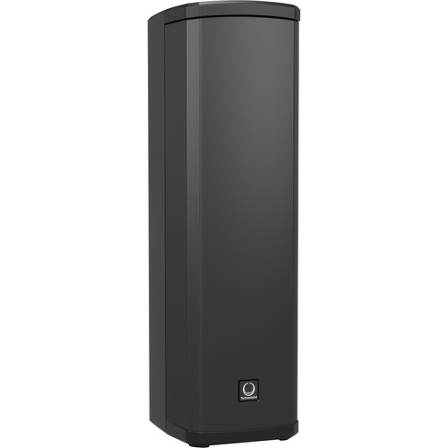 Turbosound iNSPIRE iP300 - 600W Powered Column Loudspeaker with iOS Control & Bluetooth