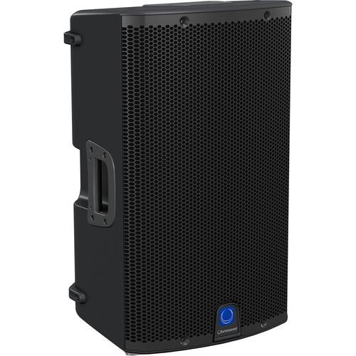 "Turbosound IQ-12 2500W 12"" 2-Way Speaker System"