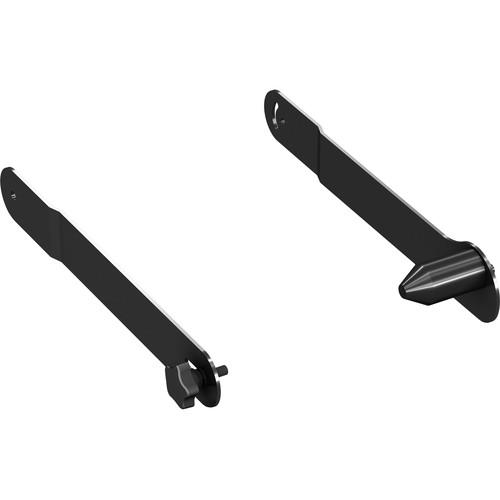 Turbosound NuQ102-EB Steel Extension Bracket for NuQ102 Loudspeaker