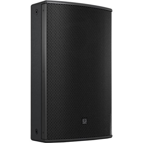 "Turbosound NuQ-10 2-Way 10"" Full Range Loudspeaker"