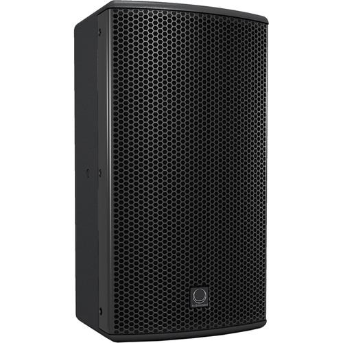 "Turbosound NuQ-6 2-Way 6.5"" Full Range Loudspeaker"