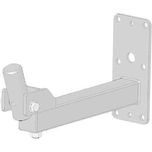 Turbosound PB-55 Pole Bracket (White)