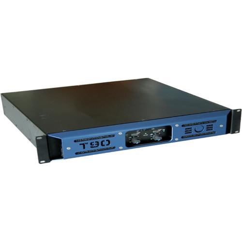 Turbosound T-90 Switchmode Power Amplifier (2 RU, 9000 W)