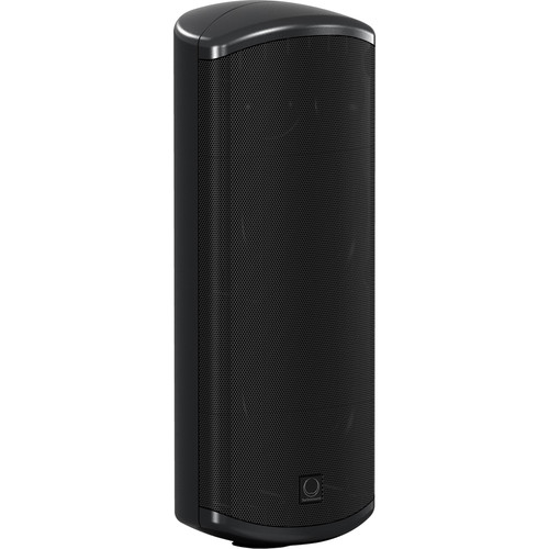 "Turbosound Impact TCI53-TR Dual 2-Way Weather-Resistant 5"" Full-Range Loudspeakers with Line Transformer (Black)"