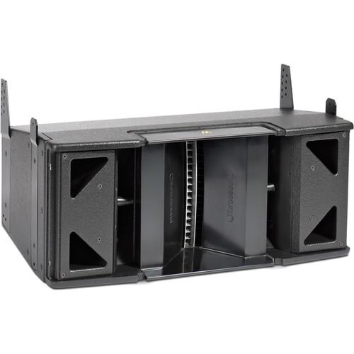 Turbosound TCS-1061/75 3-Way Modular Line Array
