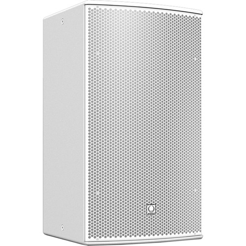 "Turbosound Athens TCS115B-R-WH 15"" Front-Loaded Weather-Resistant Subwoofer (White)"