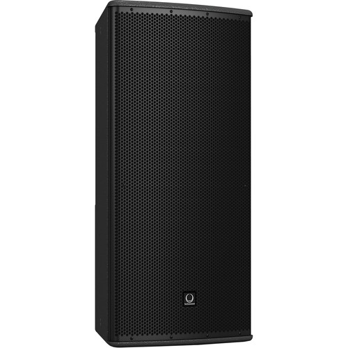 "Turbosound Athens TCS122-64-AN 2500W 2-Way 12"" Loudspeaker (Black)"